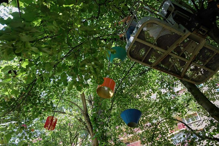 Festival viva cité Montage Jour 3 crédit...